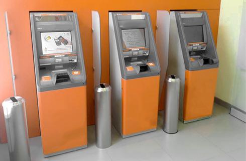 такелаж банкоматов